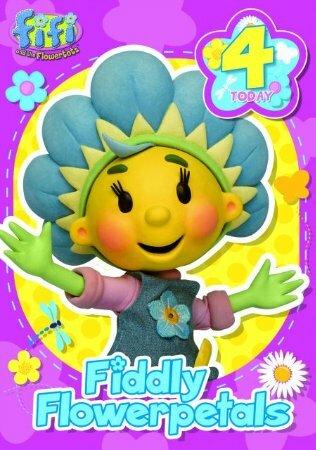 Фифи и цветочные малыши