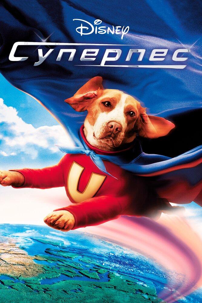 Супер пес скачать торрент