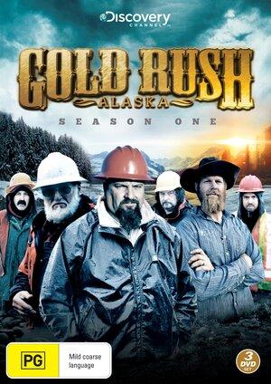 Золотая лихорадка (2010)