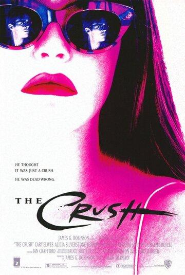Постер к фильму Увлечение (1993)