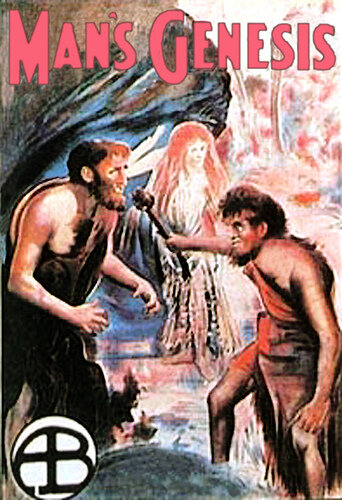 Происхождение человека (1912)