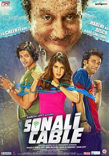Кабельный Интернет Сонали (Sonali Cable)