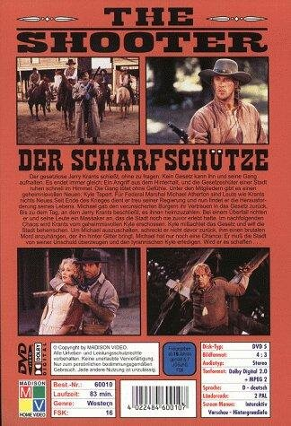 Стрелок (1997)