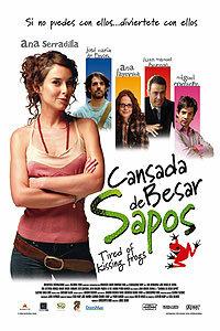 Надоело целовать лягушек (2006)