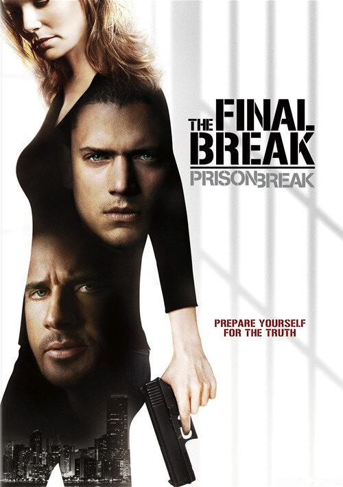 გაქცევა სეზონი 5 | PRISON BREAK | Побег из тюрьмы 5 Сезон,[xfvalue_genre]
