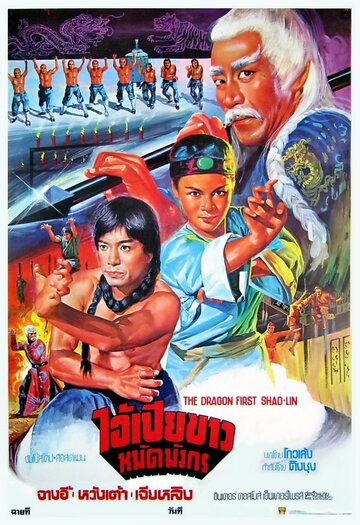 10 братьев Шаолиня (1977)