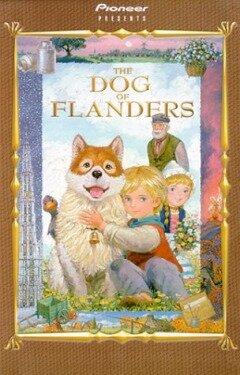 Фландрийский пёс / Gekij?ban Furandaasu no inu (1997)