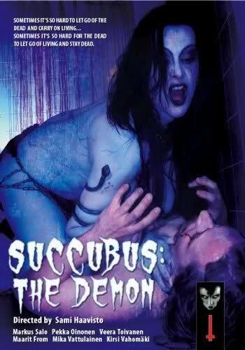 Суккуб: Демон (2006)