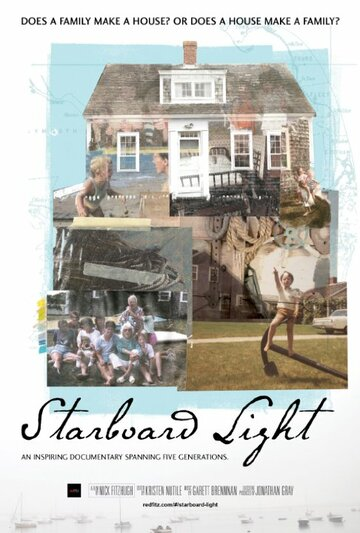 (Starboard Light)