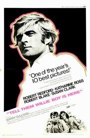 Скажи им, что Билли-Бой здесь (1969)