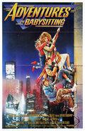 Приключения няни (1987)