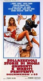 Забавные истории о неверных жёнах и грешных мужьях (1973)