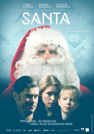 Санта (2014) полный фильм онлайн