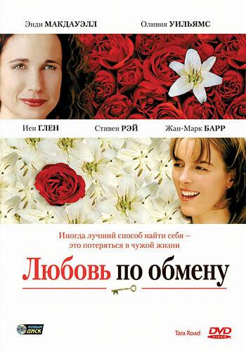 Фильм Любовь по обмену