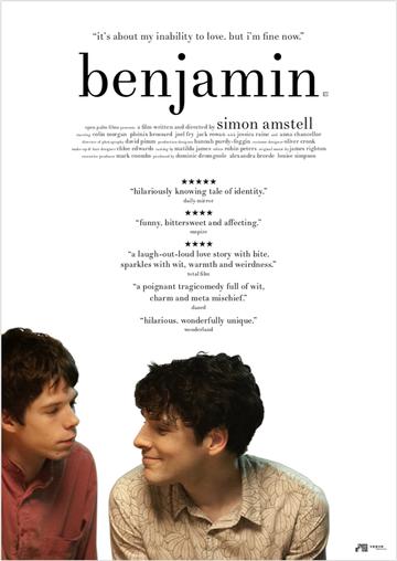 Бенджамин (2018) (2018) — отзывы и рейтинг фильма