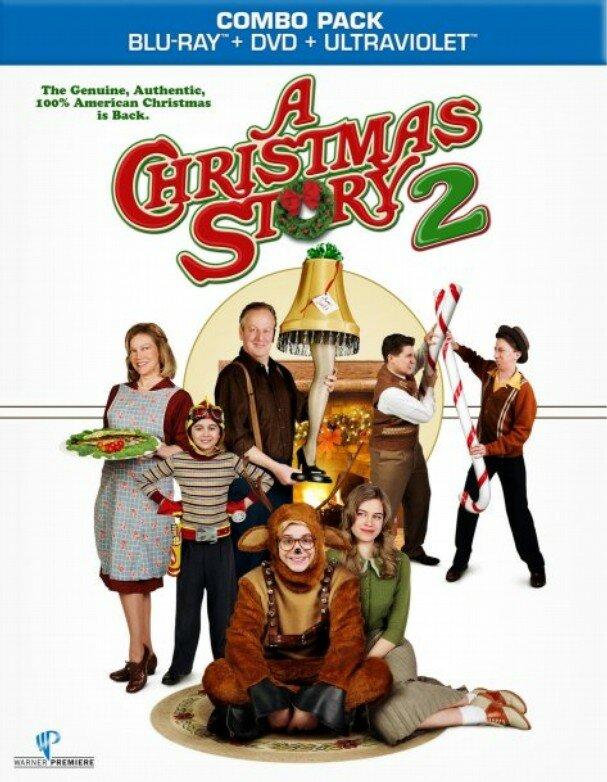 Скачать Игру Рождественские Истории 2 Через Торрент img-1