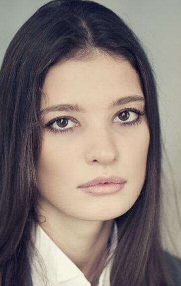 Дарья Логинова