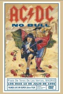 AC/DC: No Bull (видео)