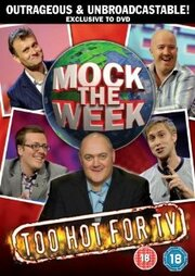 Mock the Week (2005)