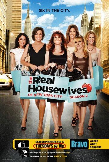 Настоящие домохозяйки Нью-Йорка (сериал 2008 – ...)