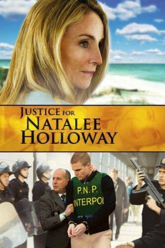 Правосудие для Натали Холлоуэй