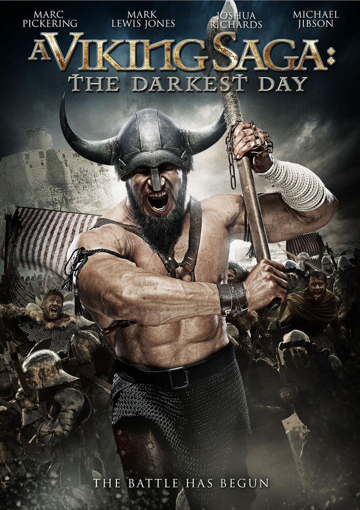 Сага о викингах: Тёмные времена / A Viking Saga: The Darkest Day (2013)