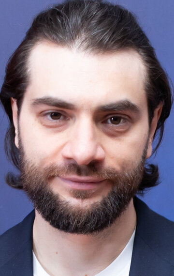 Артем Габрелянов