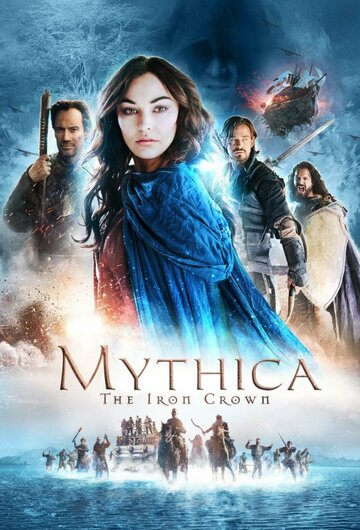 ������: �������� ������ / Mythica: The Iron Crown (2016) �������� ������