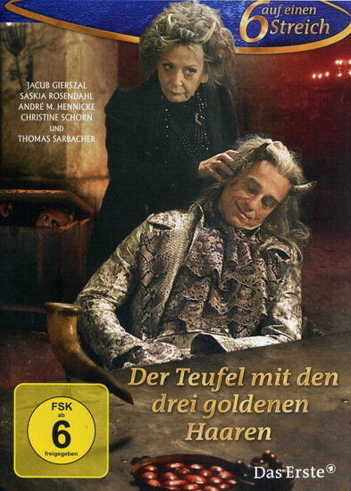 Der Teufel mit den drei goldenen Haaren | ეშმაკი სამი ღერი ოქროს თმით | Дьявол с тремя золотыми волосками,[xfvalue_genre]