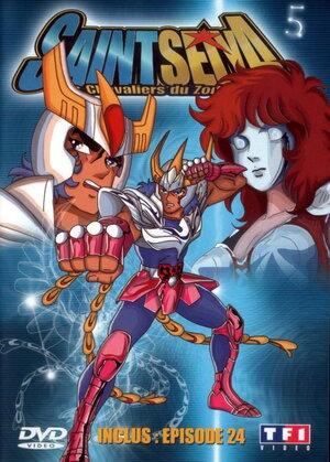 Рыцари Зодиака [ТВ-1] / Saint Seiya / Saint Seiya: Knights of the Zodiac (1986)