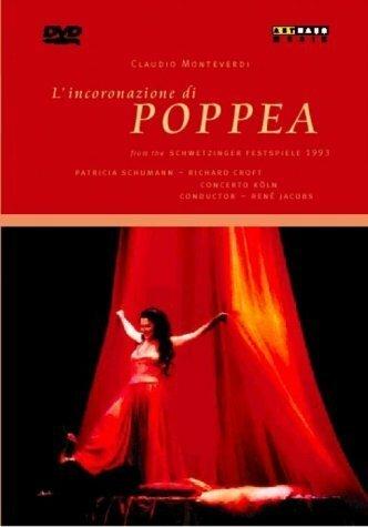 Коронация Поппеи (1993)