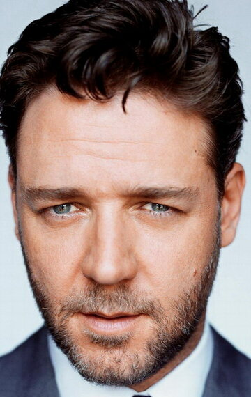 russell crowe movies