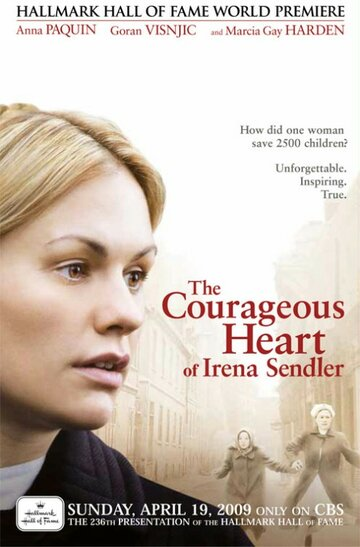 ������� ������ ����� ������� (The Courageous Heart of Irena Sendler)