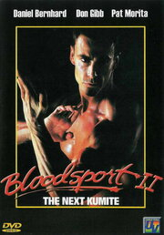 Кровавый спорт 2