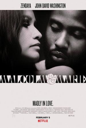 Малкольм и Мари (2021)