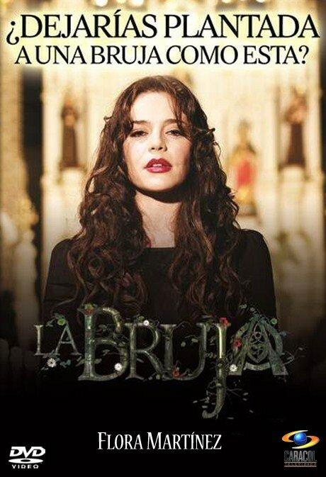 592466 - Ведьма ✸ 2011 ✸ Колумбия