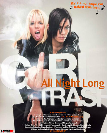 Фильм Girltrash: All Night Long