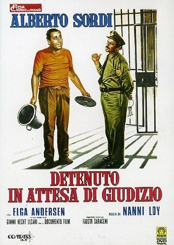 Задержанный в ожидании суда (1971)