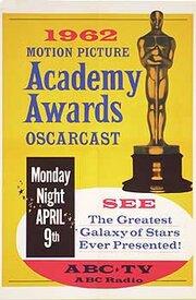 Смотреть онлайн 34-я церемония вручения премии «Оскар»