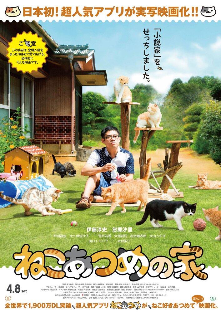 Фильмы Дом кошек смотреть онлайн