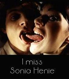 Мне не хватает Сони Хени