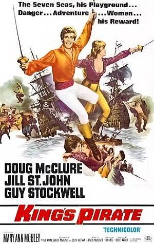 Пират его величества (1967)