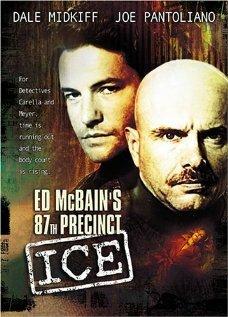 87-й участок: Лед (1996)