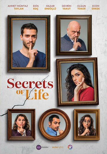 Секреты жизни / Hayat Sirlari (2017)