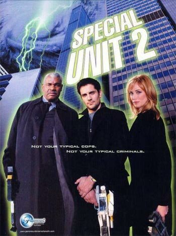 Охотники за нечистью (2001)