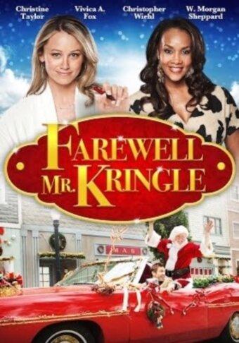 Прощайте Мистер Крингл (Farewell Mr. Kringle)