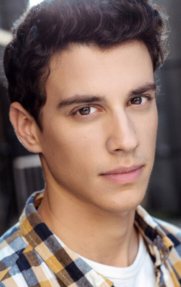 adam dimarco movies and tv shows