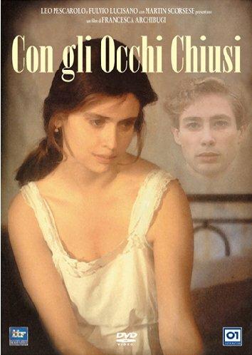 С закрытыми глазами (1994)