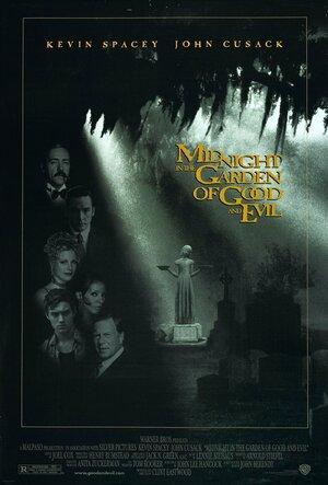 Полночь в саду добра и зла 1997 Midnight in the Garden of Good and Evil