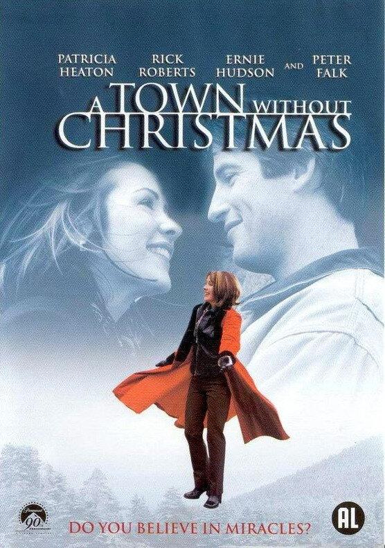 Город без Рождества смотреть онлайн (2001) HDRip